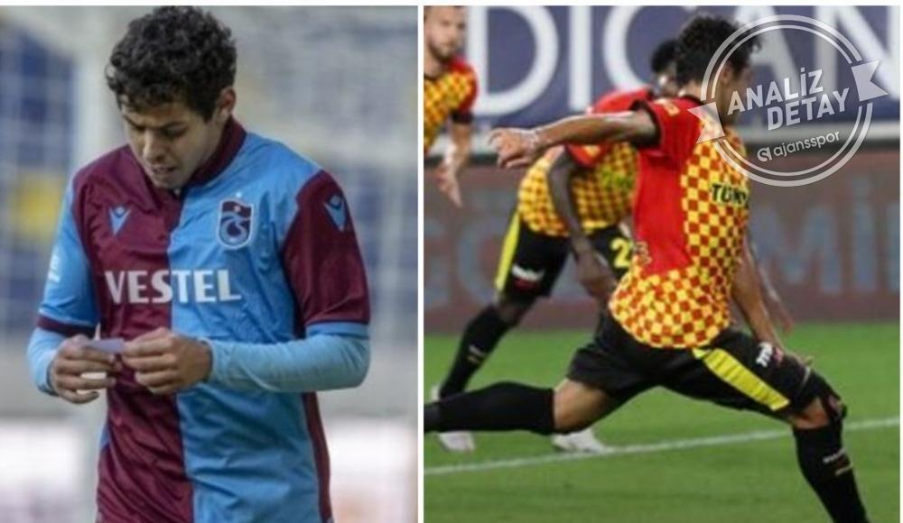 Trabzonspor'da 18, Göztepe'de tek maç...