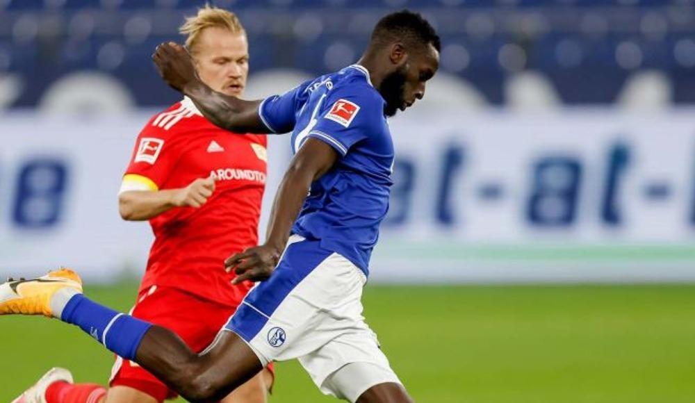 Schalke, ilk puanını Kruse'nin takımından aldı