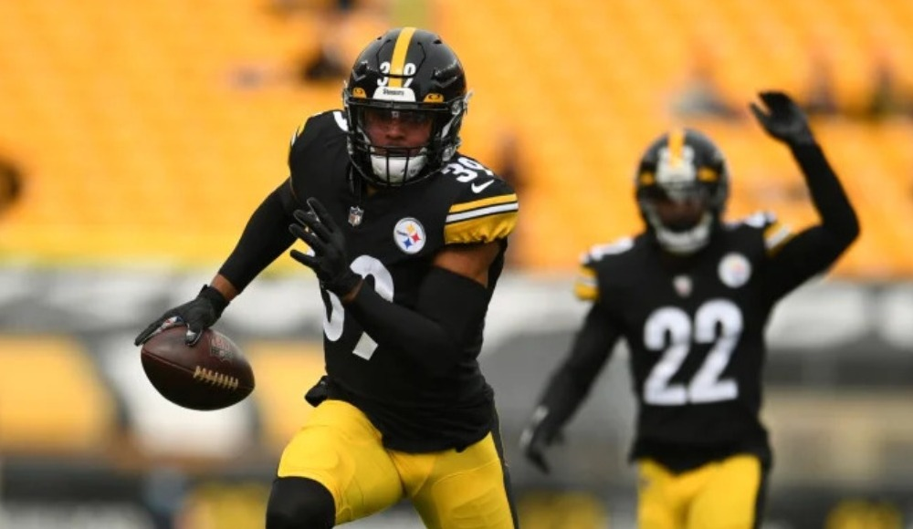 Derbide Steelers farkı