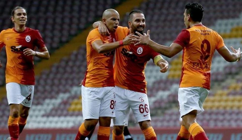 CANLI İZLE: Galatasaray - Alanyaspor