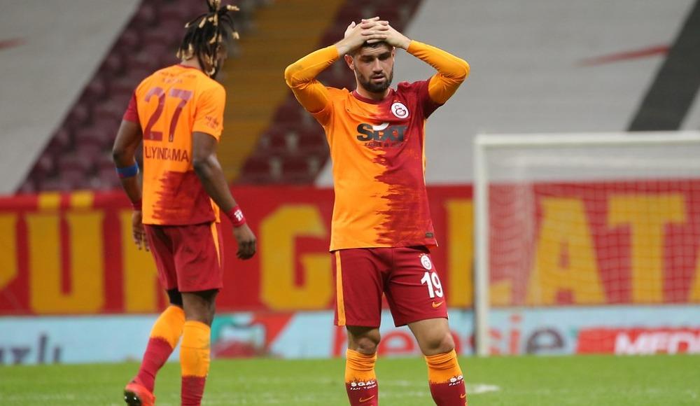 Aslan 4 maçtır kayıp