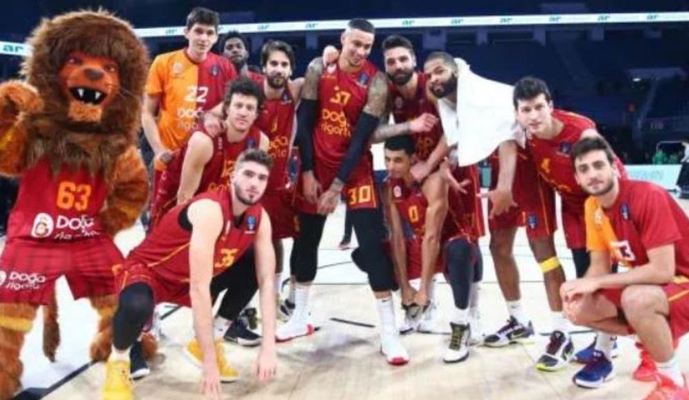 Galatasaray'ın rakibi Dinamo Sassari