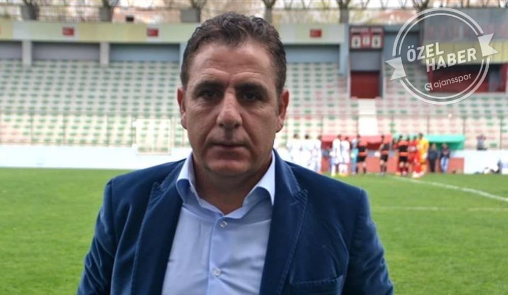 Ali Beykoz, Boluspor'u açıkladı!