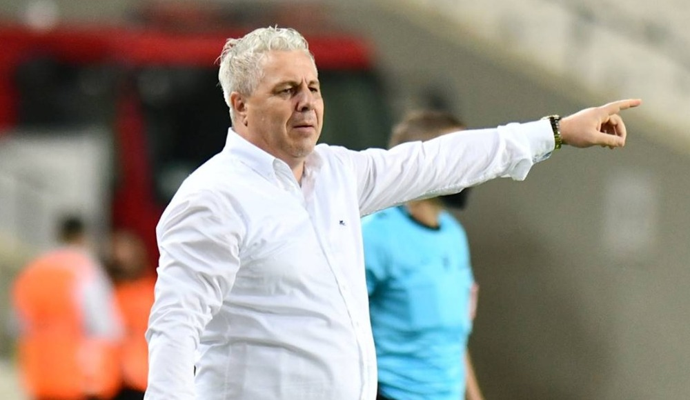 Gaziantep FK Teknik Direktörü Sumudica, PFDK'ya sevk edildi