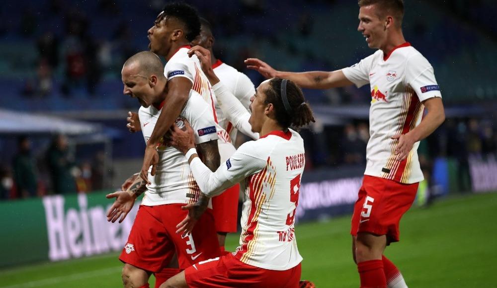 Mönchengladbach - RB Leipzig (Canlı Skor)