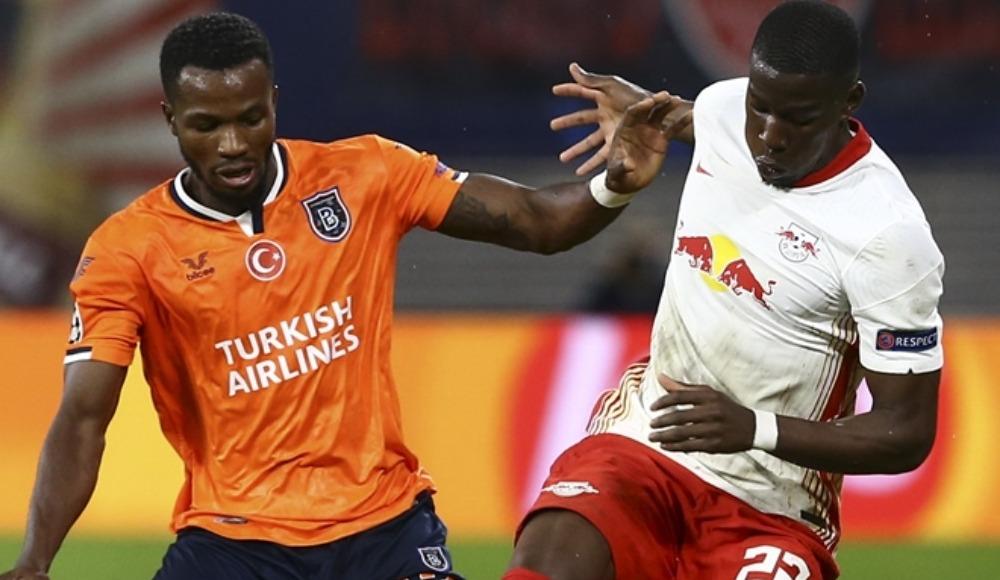 Başakşehir-PSG maçının hakemi belli oldu