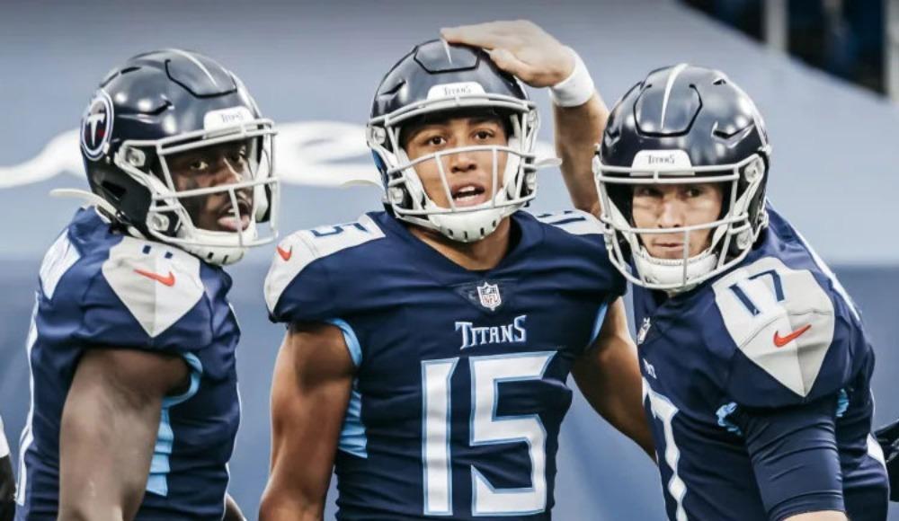 NFL Panorama: Titanlar'ın stratejisi ve mücadelesi