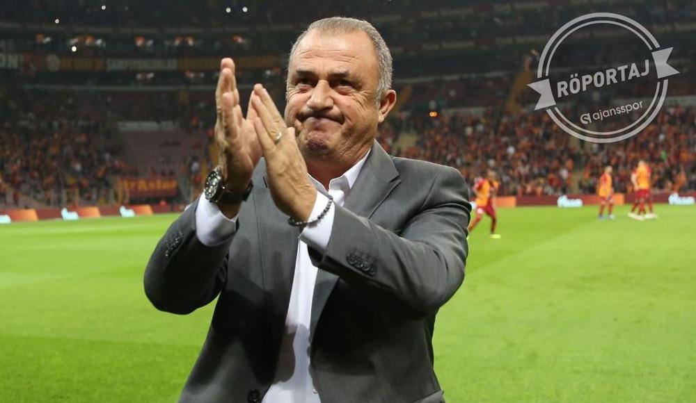 """Galatasaray'ın eski yöneticisi: """"Terim tazminatını bırakıp da gitmez"""""""