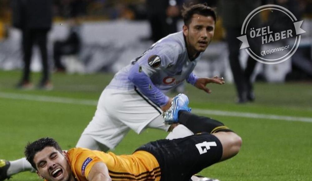 """""""Kerem oynamazsa Beşiktaş'a tazminat ödeyeceğiz"""""""