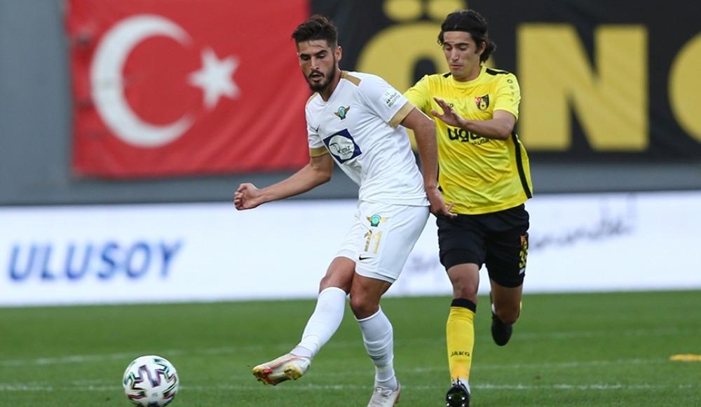 İstanbulspor 'Kural hatası var' dedi, maçın tekrarını istedi