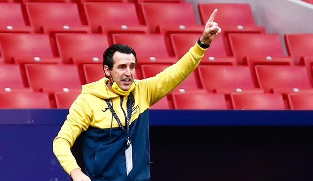 Unai Emery'den Sivasspor'a övgü