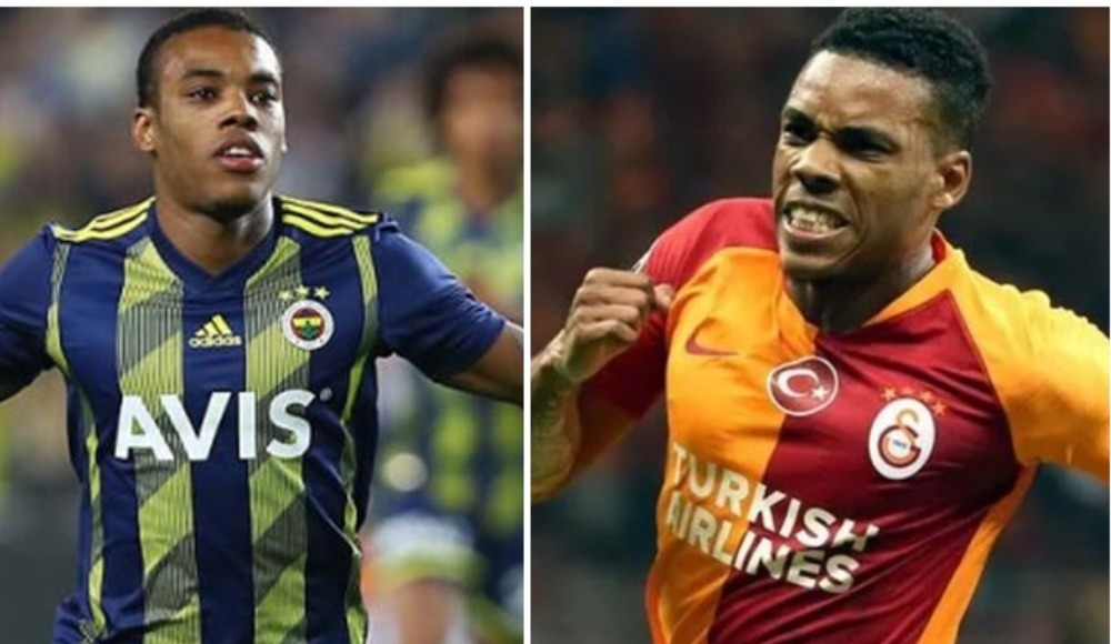 """""""Fenerbahçe istemedi, Galatasaray transfer için gecikti"""""""