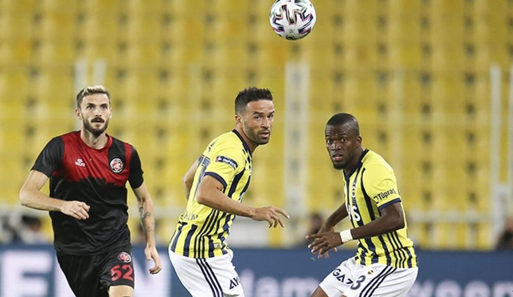 Gökhan Gönül, Trabzonspor maçında oynayabilecek mi?