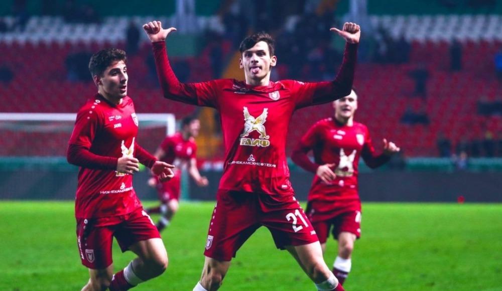 Galatasaray 19'luk yıldızın peşinde