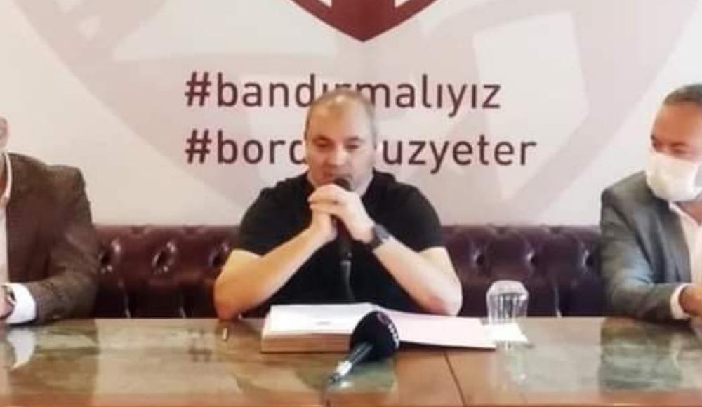 Erkan Sözeri'nin hedefi Süper Lig