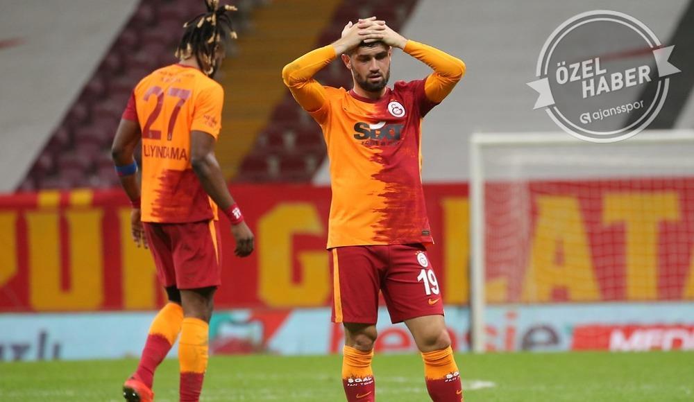 """""""Galatasaray bizi ilgilendirmiyor"""""""