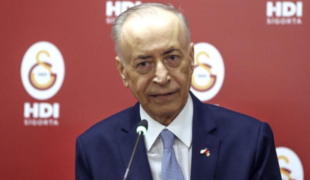 Mustafa Cengiz: ''Galatasaray'a karşı kutsal bir savaş açıldı''