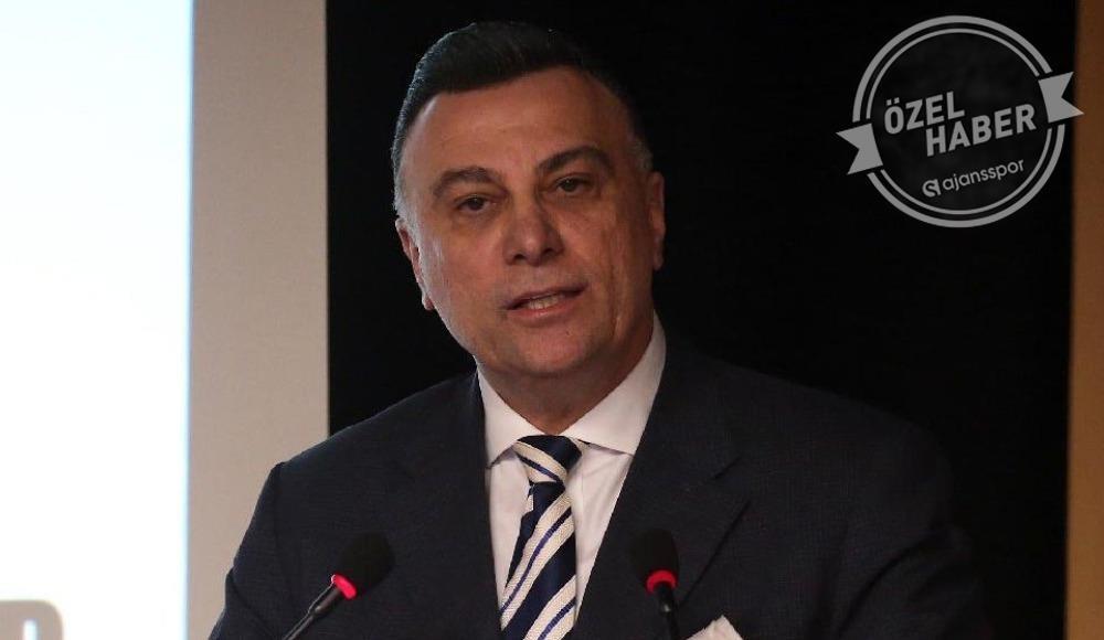 "Ahmet Özdoğan: ""Başkan seçim kararı almalı"""