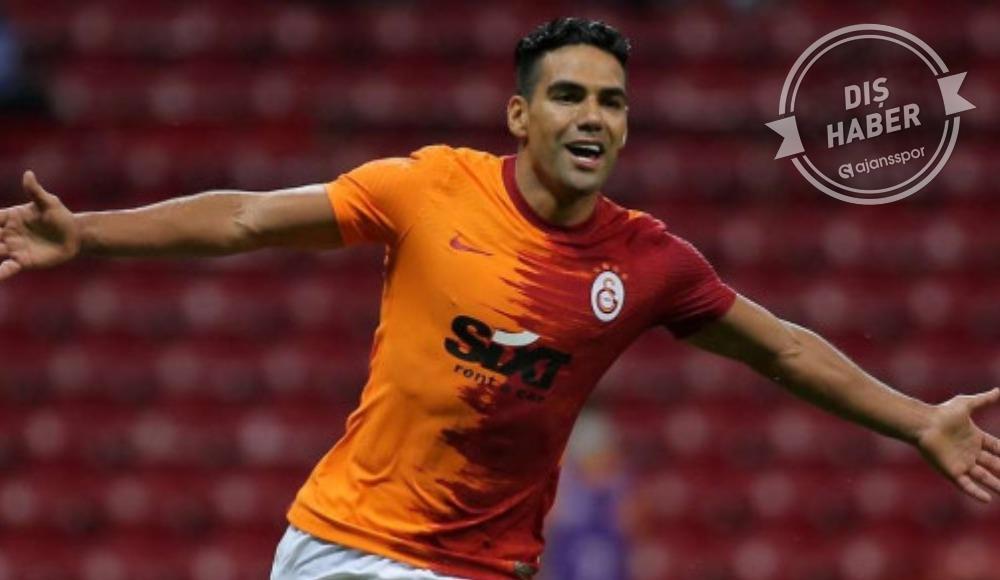 Al Ittihad'ın sportif direktörü, Falcao'yu açıkladı!