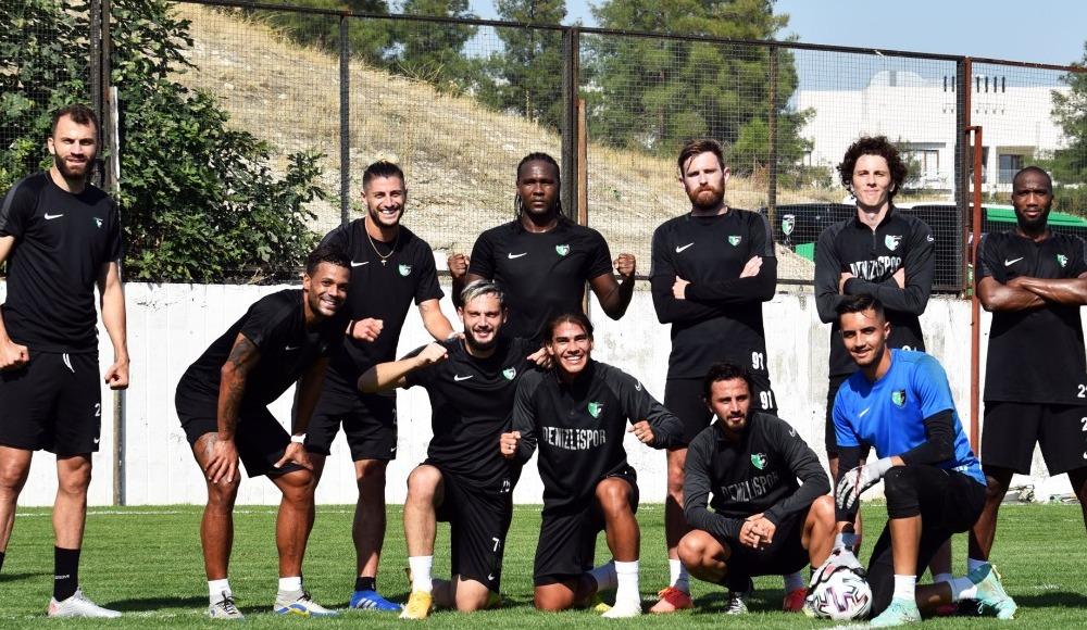 Denizlispor, Beşiktaş maçına 559 biletli seyirci alınacağını açıkladı