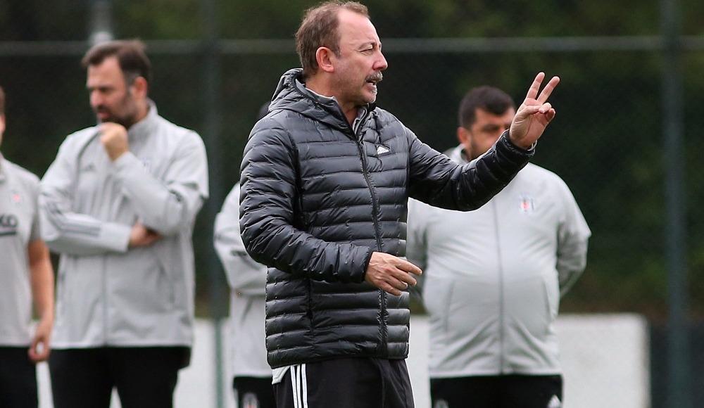 Yeni Malatyaspor maçında Sergen Yalçın kimleri oynatacak?