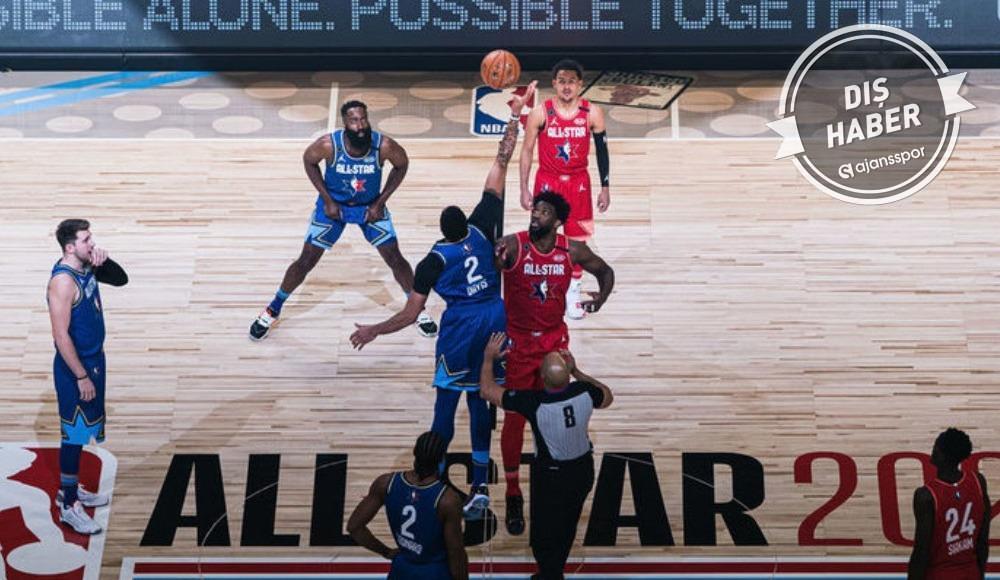 NBA All-Star iptal edilebilir!