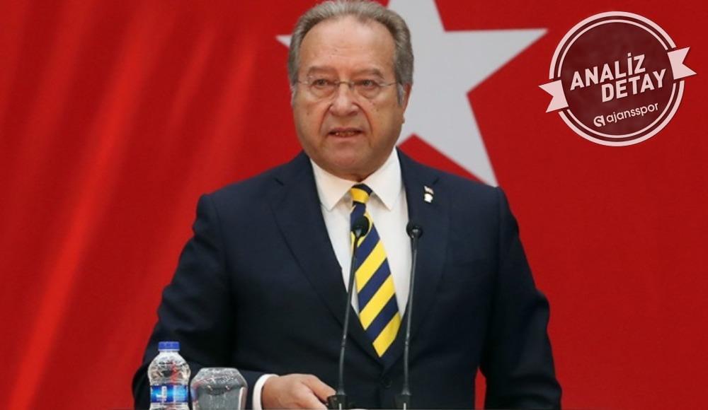 Fenerbahçe ikiye ayrılıyor