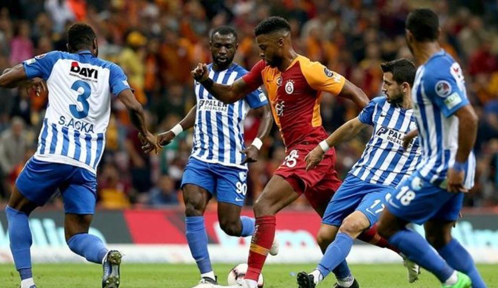 HD canlı maç izle: BB Erzurumspor - Galatasaray