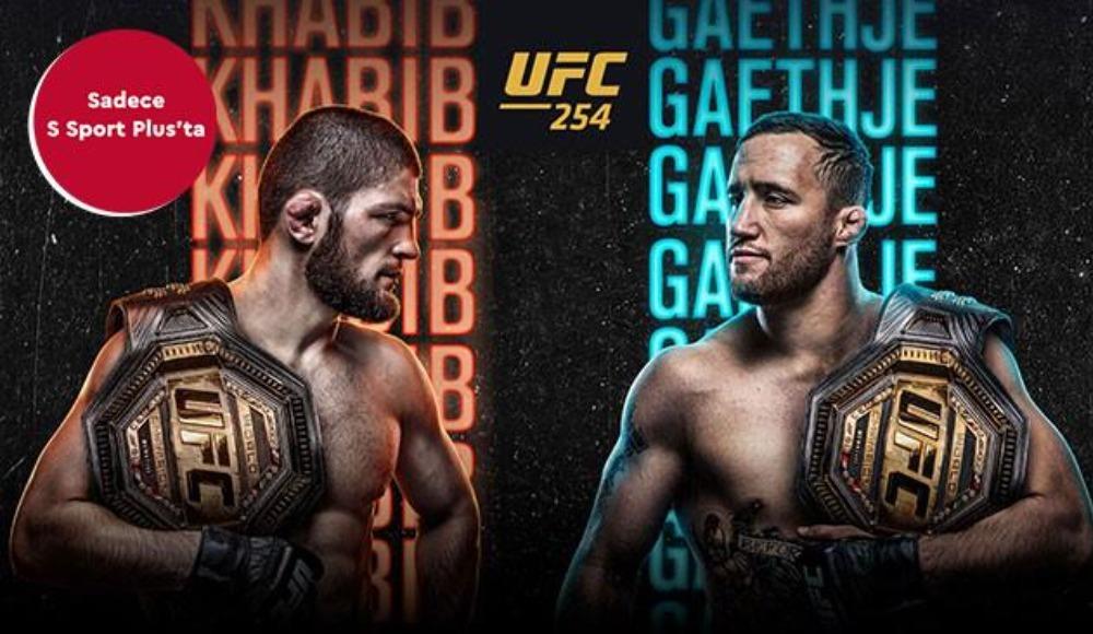 Live Stream: Khabib Nurmagomedov vs Justin Gaethje UFC 254