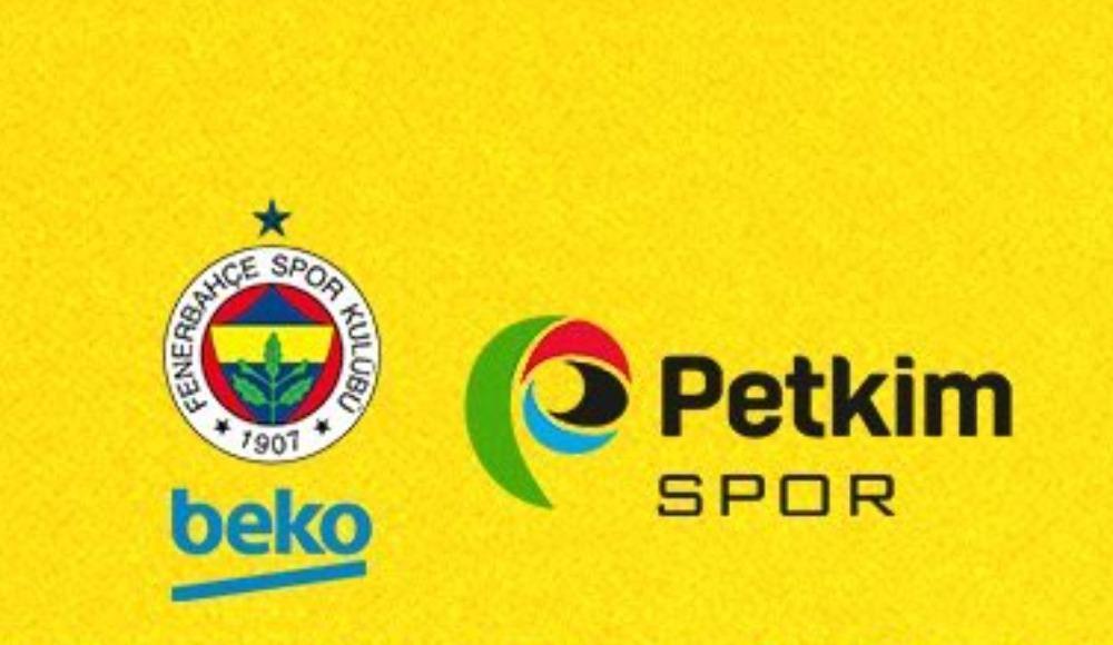 Fenerbahçe Beko - Aliağa Petkimspor (Canlı Skor)