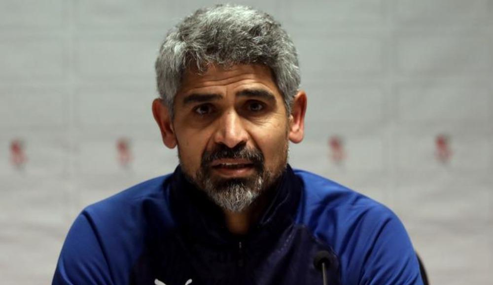 Maçta genç oyuncunun bilinci kapandı! İsmet Taşdemir açıkladı...