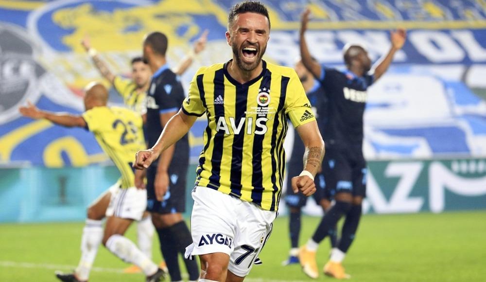 Gökhan Gönül, Beşiktaş derbisinde oynayacak mı?