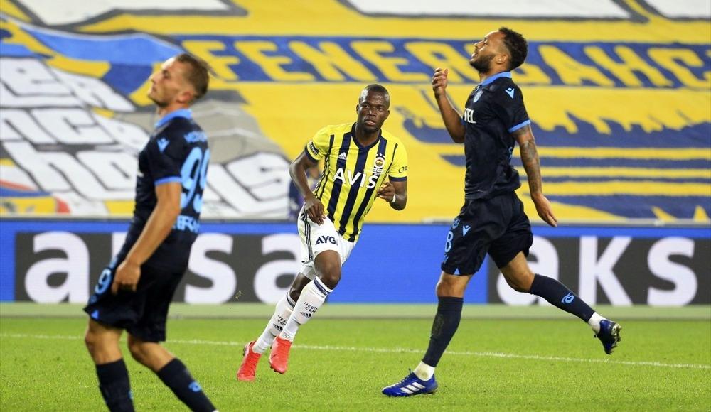 Trabzonspor'un hasreti 24 yıla devretti
