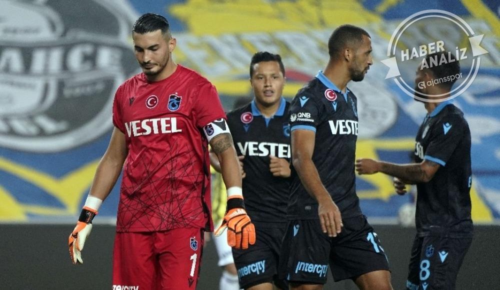Fırtına koptu, Trabzonspor taraftarı seçim istedi