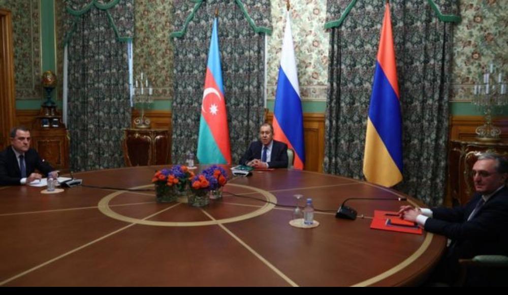 Azerbaycan ve Ermenistan arasında 'insani ateşkes' oluyor