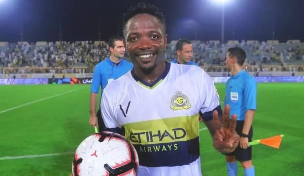 Ahmed Musa artık serbest