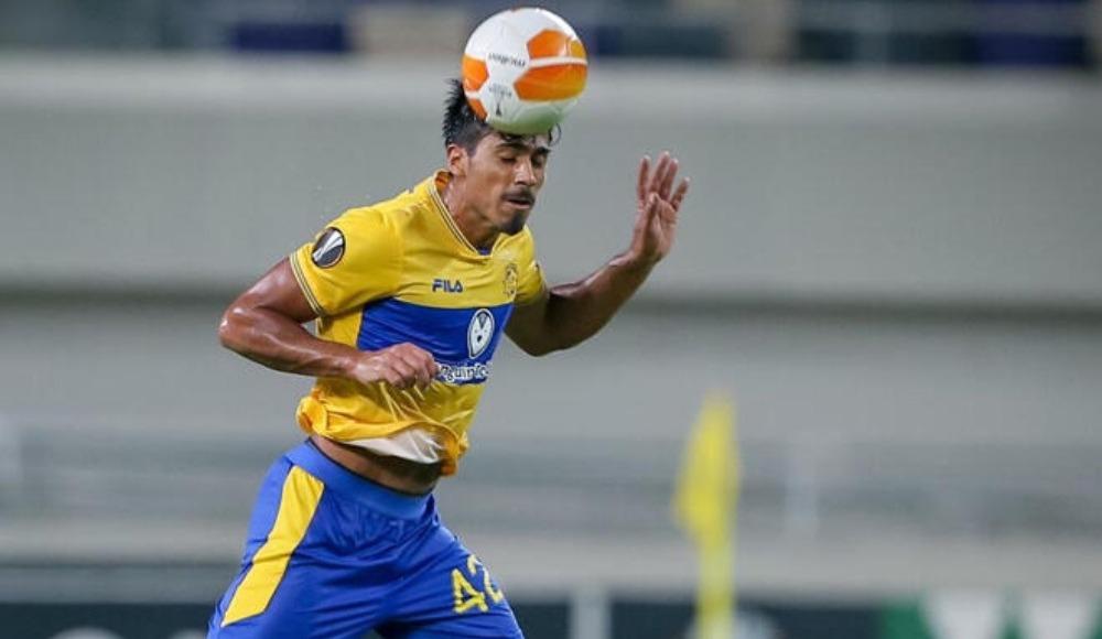 Sivasspor'un rakibi ligde 1 puanla yetindi