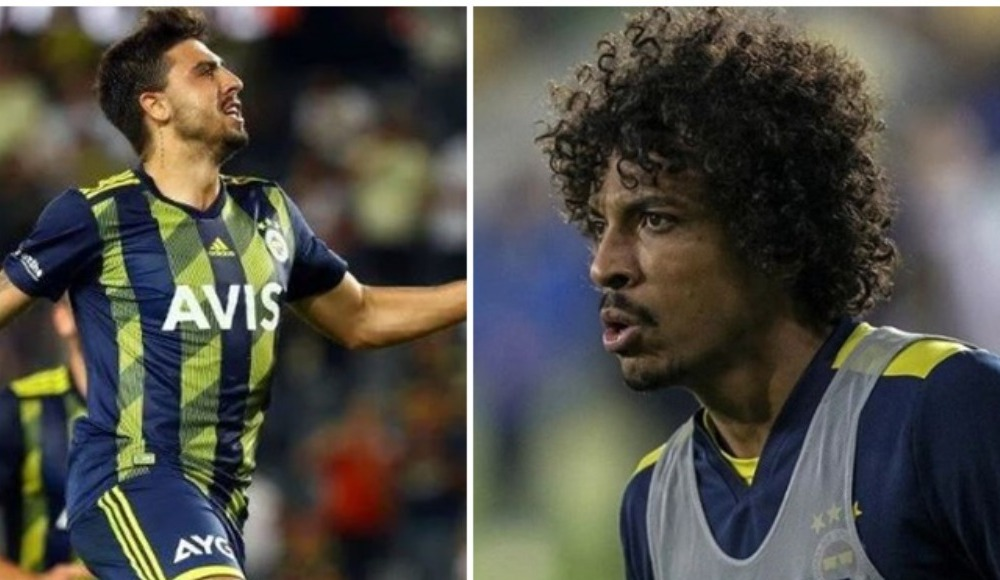 Bulut'un kilit isimleri Ozan ve Gustavo