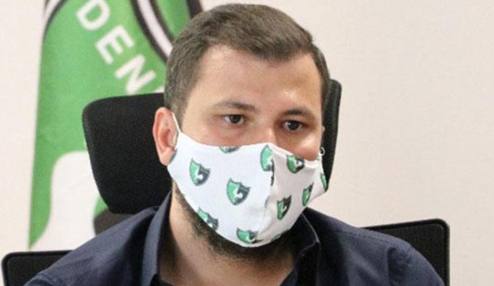 """Denizlispor cephesinden ilk açıklama: """"TFF'ye başvuracağız"""""""