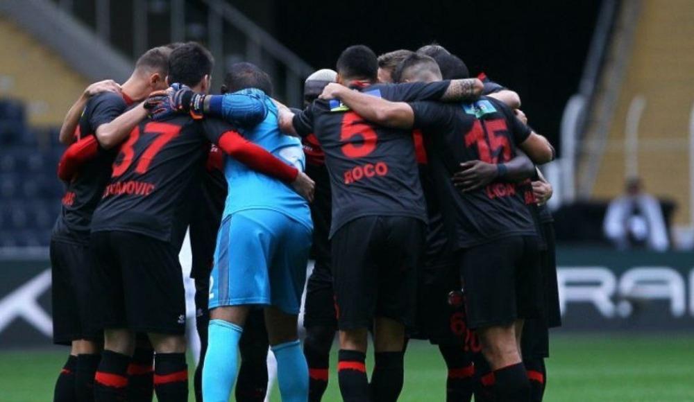 Karagümrük, Erzurumspor maçını nerede oynayacak?