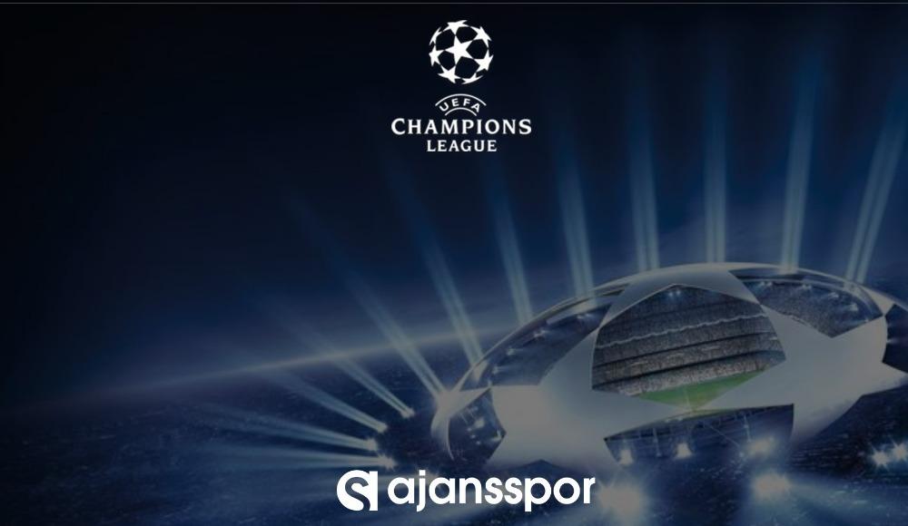 Atletico Madrid - Salzburg (Canlı Skor)