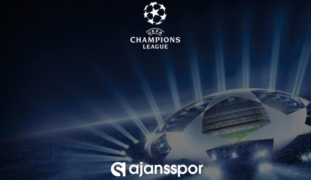 M'Gladbach - Real Madrid (Canlı Skor)