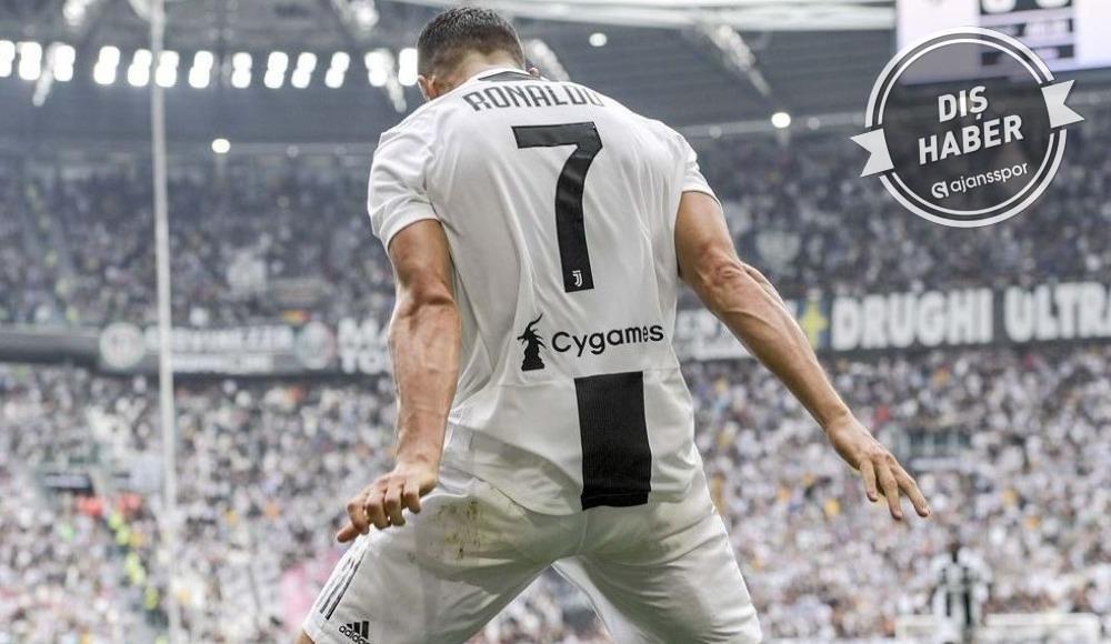 Ronaldo'nun 3. kez korona testi pozitif çıktı!