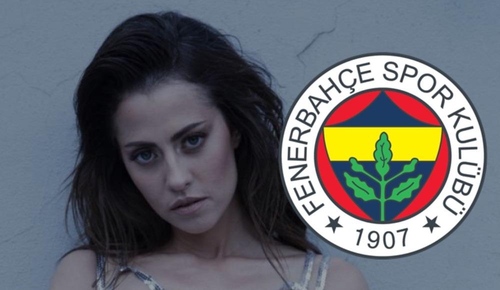 Fenerbahçelilerden Derya Uluğ tepkisi