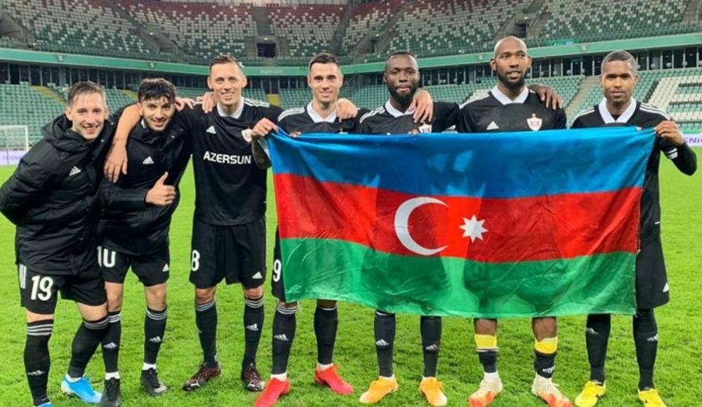 Karabağ, Villarreal'i İstanbul'da konuk ediyor