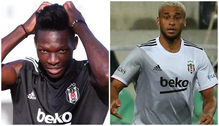 Beşiktaş Welinton ve N'Sakala ile kaç yıllık sözleşme imzalamıştı?