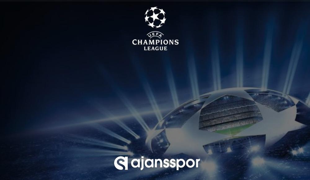 Club Brugge - Lazio (Canlı Skor)
