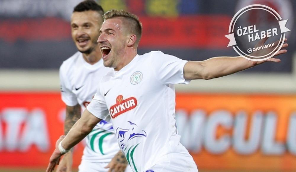 Dario Melnjak, Fenerbahçe'yi açıkladı!