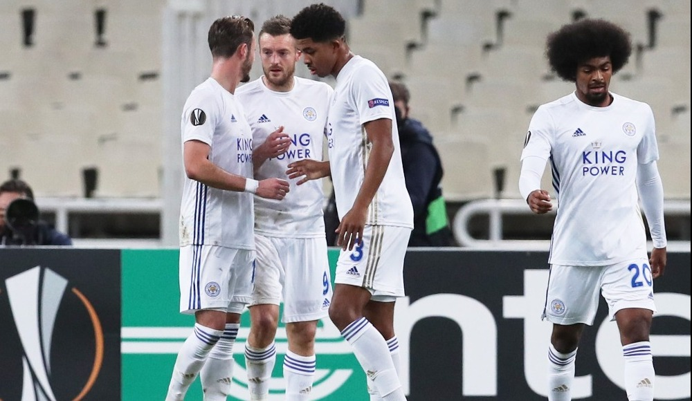 CANLI İZLE | Braga - Leicester City