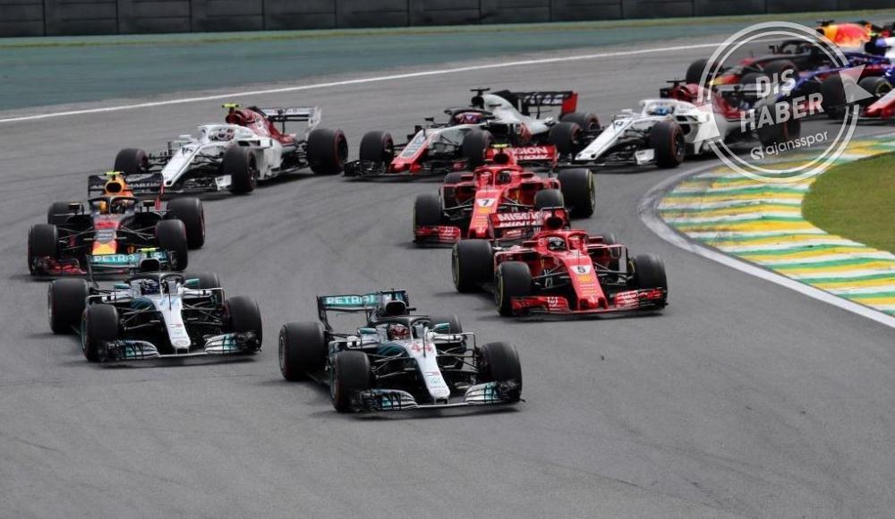 Emilia-Romagna Grand Prix'i antrenman turu başladı